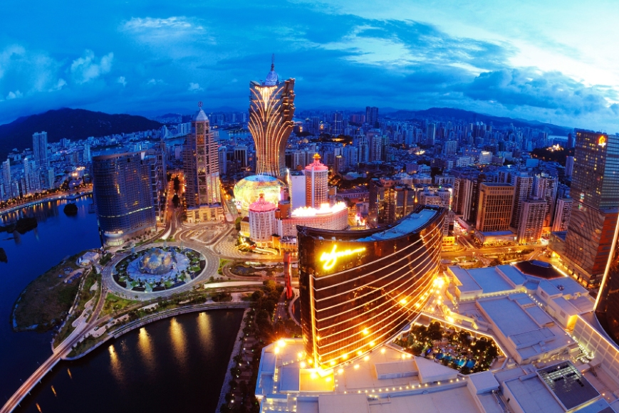 macau, macao, china, casino